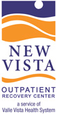 New Vista Treatment Logo